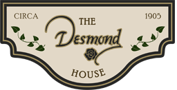 The Desmond House